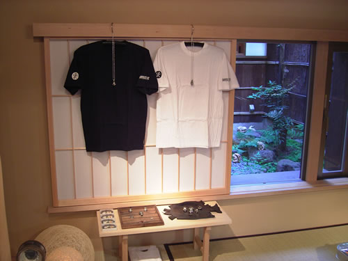 和のセレクトショップ「京都屋」